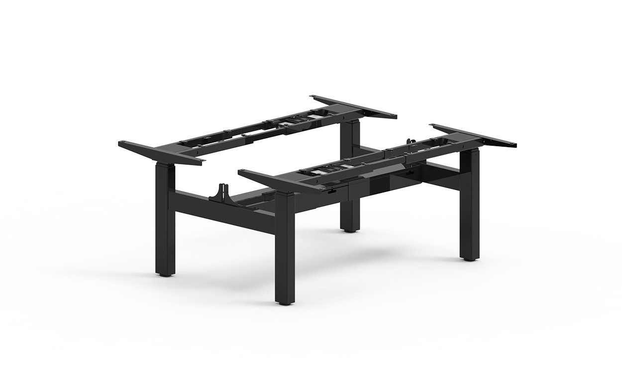 lifting table frame